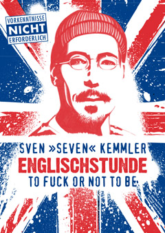 Sven Kemmler «Englischstunde»